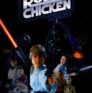 The Robot Chicken Star Wars Special