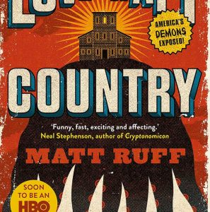 Lovecraft Country Coming to HBO