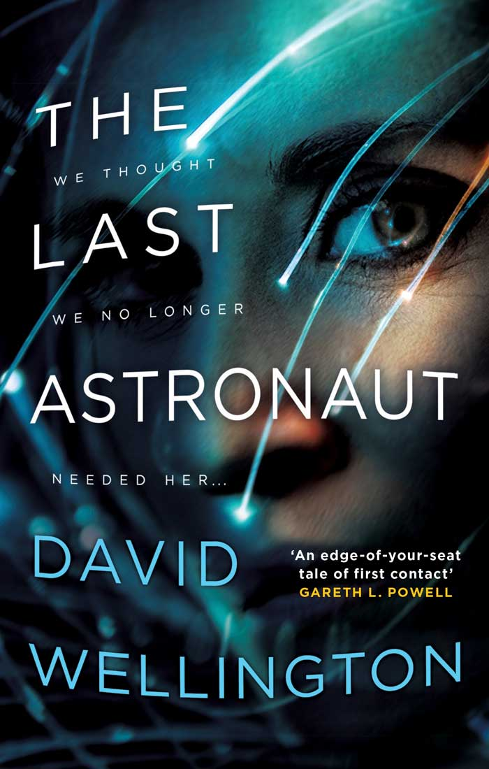 The Last Astronaut