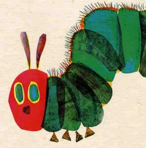 Hungry Caterpillar Craft Party
