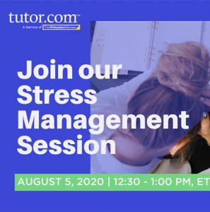 Learning Success with Tutor.com Webinars