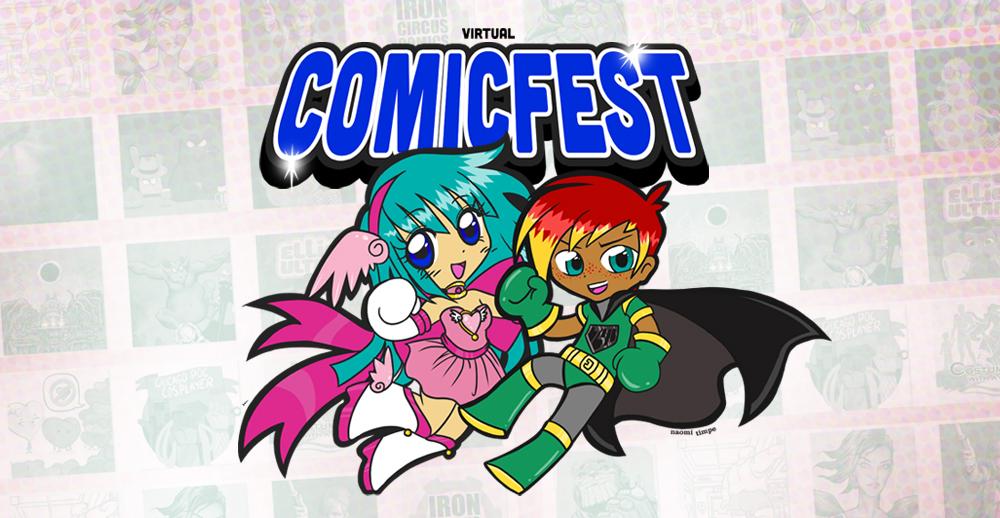 ComicFest 2020