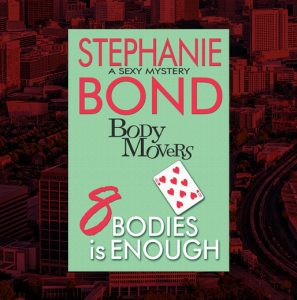 Mystery Bookclub: Body Movers