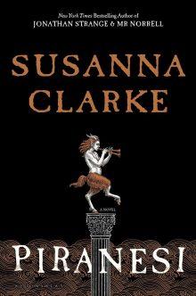 Susanna Clarke Wins the 2021 Women's Prize for Fiction