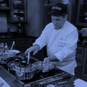 Virtual Cooking with Chef Michael Niksic: Ice Cream