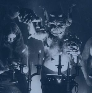 Stay-at-Home Movie Party: Häxan: Witchcraft Through The Ages