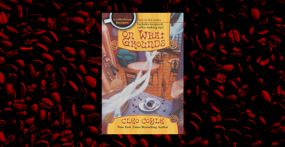 Sweet Treats - Mystery Book Club: On What Grounds