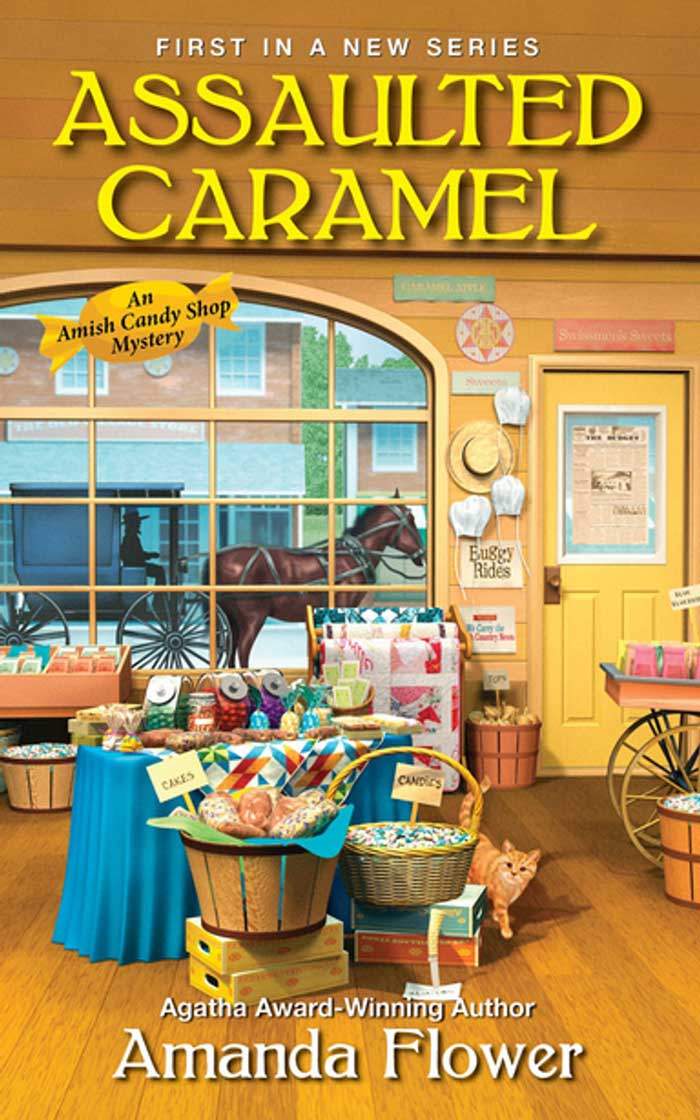 Assaulted Caramel
