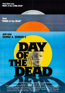 Halloween Horrors: Day of the Dead