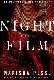 Halloween Horrors: Night Film by Marisha Pessl