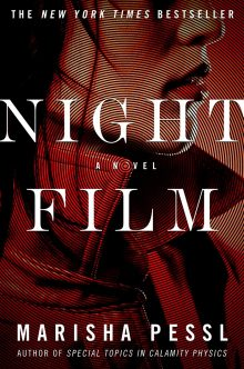 Halloween Horrors: Night Film by Marisha Pessl