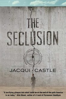 Jacqui Castle Named 2020 Indie Author of the Year