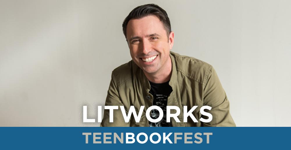Litworks - Jarrett J. Krosoczka