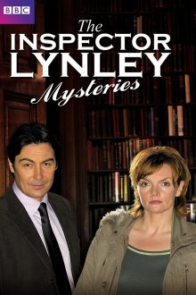 Hoopla Bonus Borrow: The Inspector Lynley Mysteries