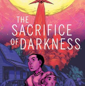 The Sacrifice of Darkness by Roxanne Gay