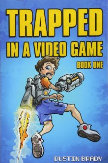 Hoopla Bonus Borrow: Trapped in a Video Game
