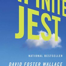 Throwback Thursday: Infinite Jest
