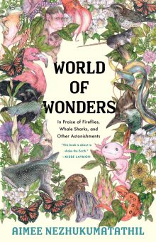 World of Wonders named Barnes & Noble Book of the Year