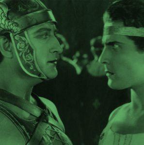 Facebook Movie Night: Ben Hur