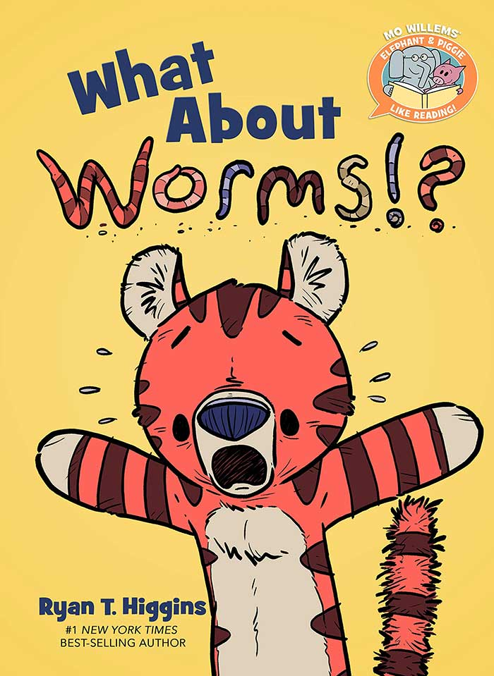 What About Worms?