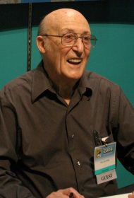 Complete the Comic for Will Eisner Week