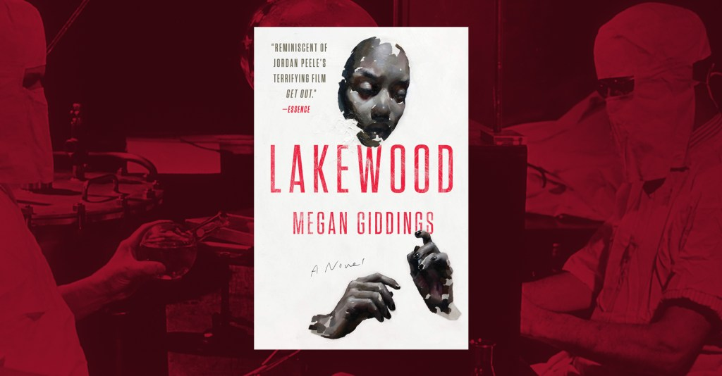 Facebook Book Club: Lakewood