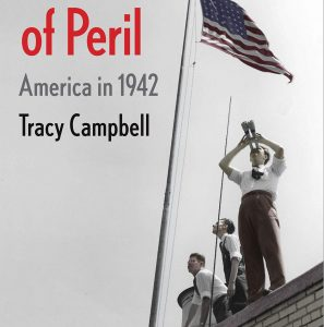 The Year of Peril Wins Zalaznick Book Prize