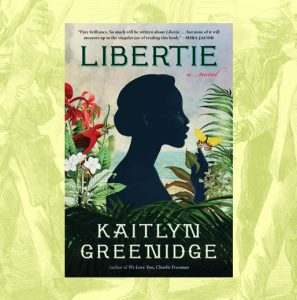 Hoopla Book Club: Libertie