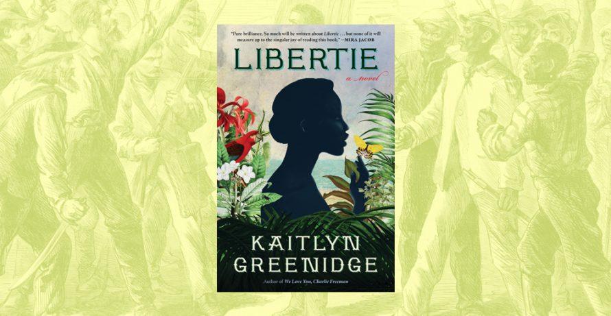 Hoopla Book Club: Libertie