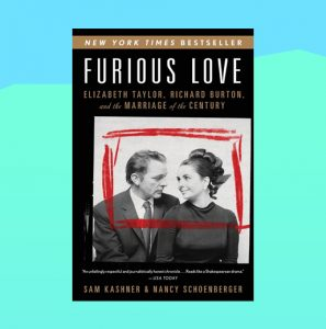 Hollywood Book Club: Furious Love