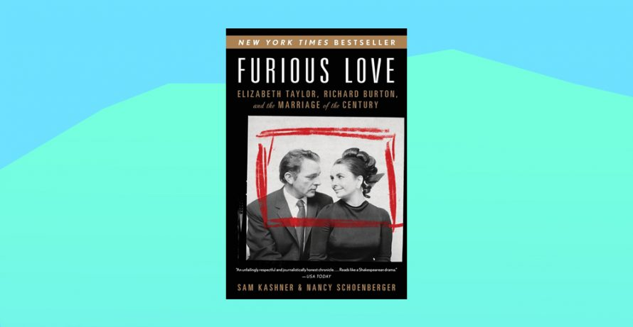 Hollywood Book Club: Furious Love