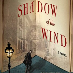 Throwback Thursday: The Shadow of the Wind