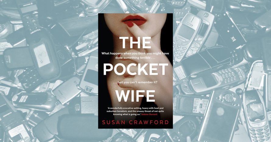 Facebook Book Club: The Pocket Wife