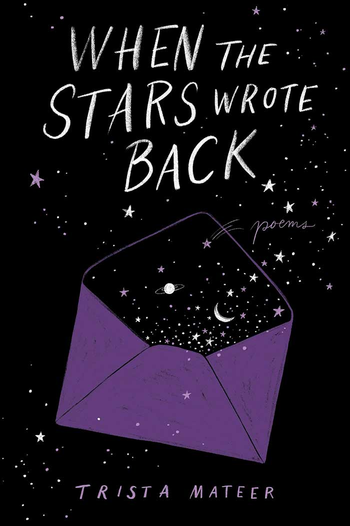 When the Stars Write Back