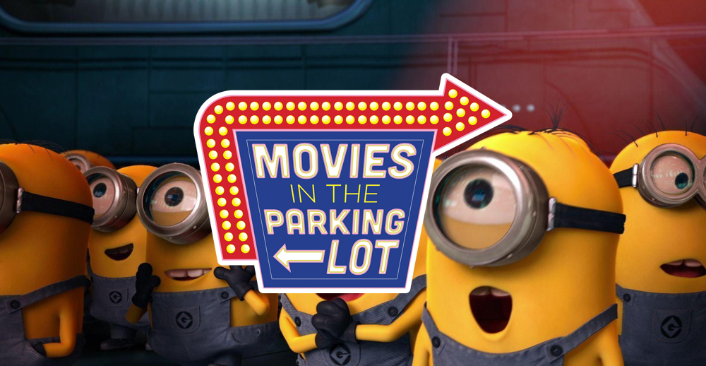 Movie in the Parking Lot: Despicable Me
