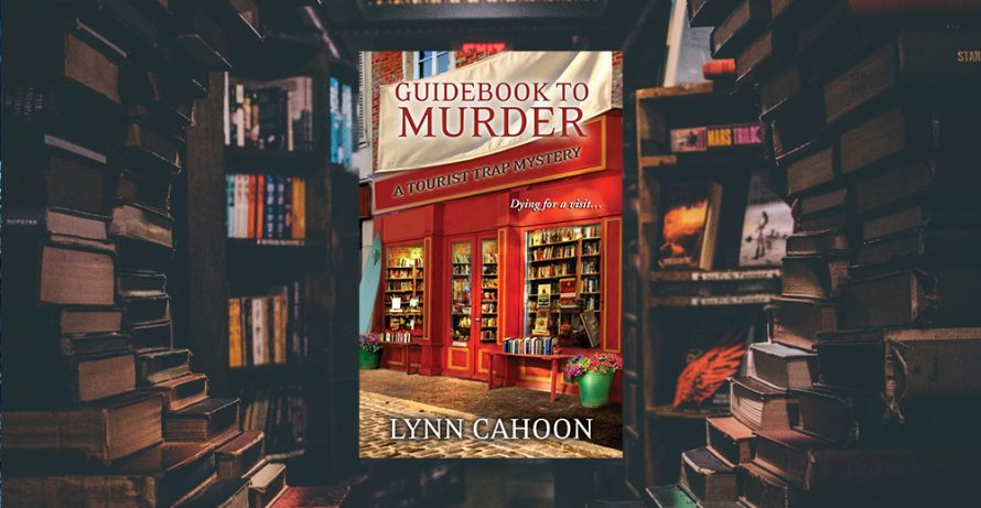 Cozy Mystery Book Club: Guidebook to Murder