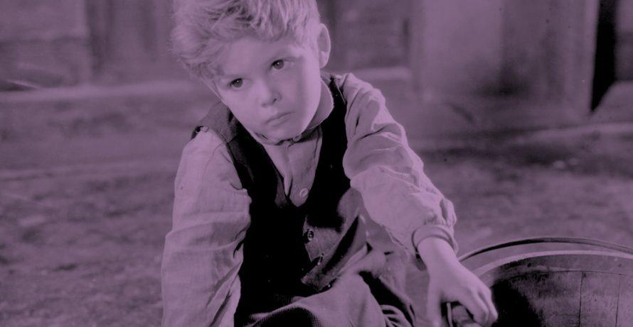 Facebook Movie Night: Oliver Twist