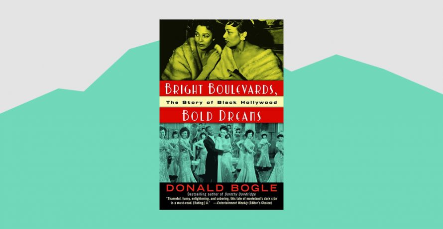 Hollywood Book Club: Bright Boulevards, Bold Dreams