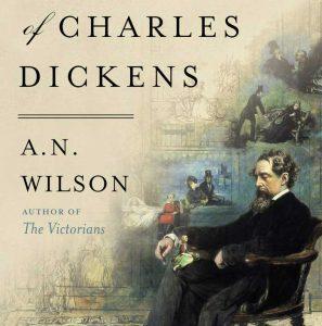 A. N. Wilson Wins 2020 Plutarch Award