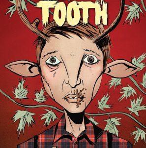 Sweet Tooth on Netflix
