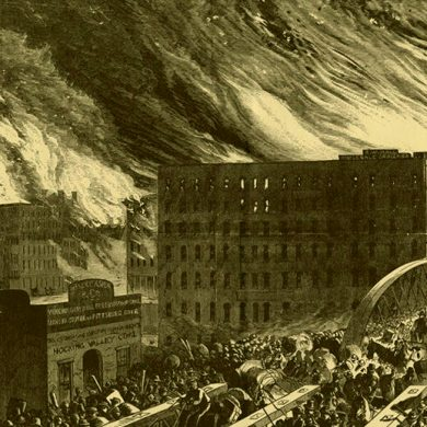 The Essential Great Chicago Fire