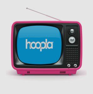 Hoopla Digital: Ebooks, Audiobooks, and More