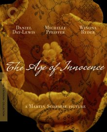 Criterion Collection: The Age of Innocence