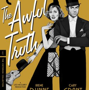 Criterion Collection: The Awful Truth