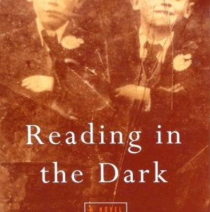 Throwback Thursday: Reading in the Dark
