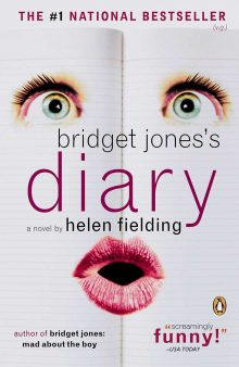 Throwback Thursday: Bridget Jones's Diary
