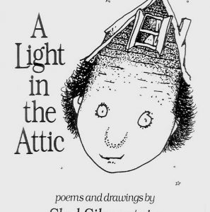Throwback Thursday: A Light in the Attic