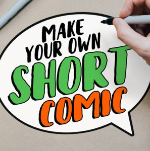 Make Your Own Short Comic
