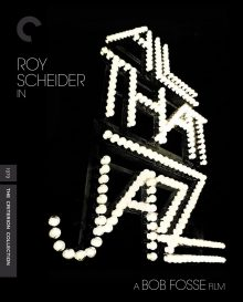 Criterion Collection: All That Jazz