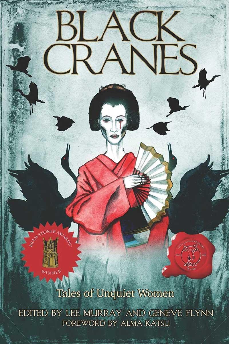 Black Cranes